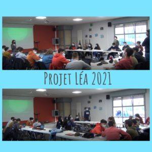 presentation projet léa 2021