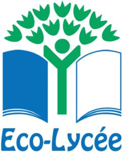 Logo Eco-Lycée