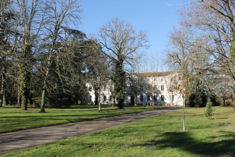 Lycée agricole Albi Fonlabour CDI Parc