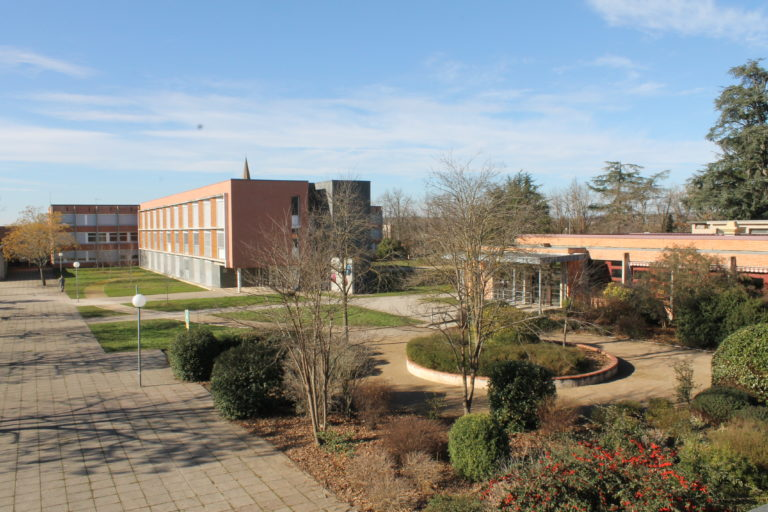 Lycée agricole Albi Fonlabour Internat Self